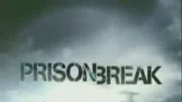 Prison break Trailer