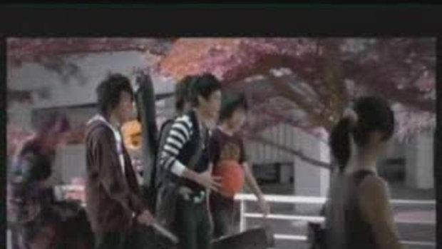 MV เพลง รักแนะแก