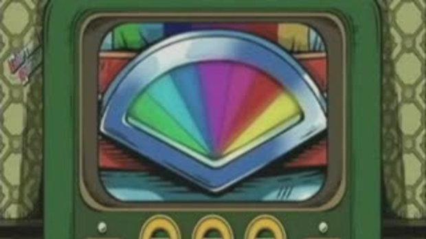 เกมส์ Captain Rainbow