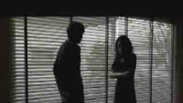 MV เพลง คนไม่มีใคร : อั๋น ภูวนาท