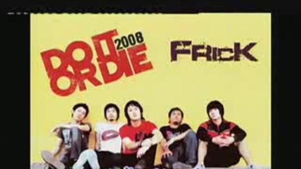 MV เพลงความฝันไม่มีวันเป็นจริง : FRICK