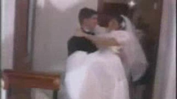 งานเเต่งงานที่คุณต้องฮา
