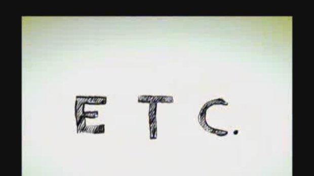 MV เพลงสิ่งมีชีวิตที่เรียกว่าหัวใจ : ETC.