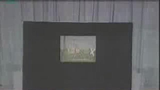 เกมส์ซ่าท้ากึ๋น(Kasou Taisho) :ภาพหลังฝนตก