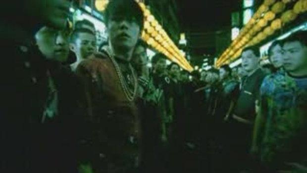 Jay Chou - Tui Hou MV