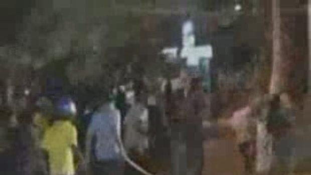 วีดีโอคลิป 2 กันยายน  มือปืนที่อยู่ในเหตุการณ์