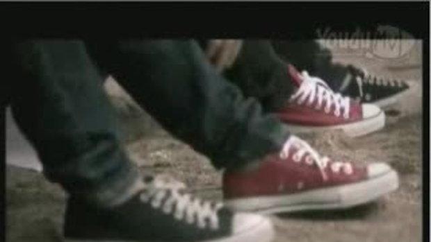 MV เพลงดูเเลไม่ไหว : JO-POP