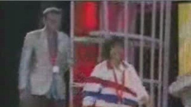 เจาะใจ ตอน ฮีโร่โอลิมปิก1