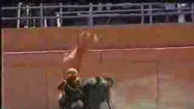 เหตุที่ห้ามผู้หญิง เล่นกีฬาสู้วัวกระทิง