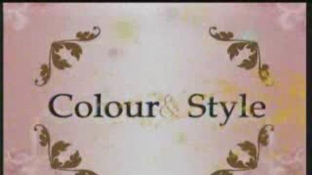 Colour & Style : วิกผม