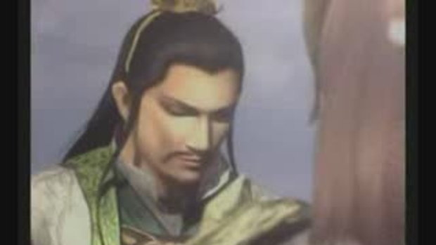 Dynasty Warriors Everytime We Touch