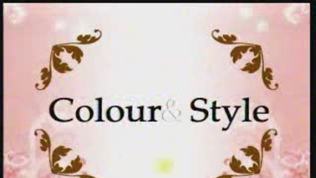 Colour & Style: best and bad (hair style)