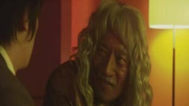 Nodame Cantabile - วุ่นรัก นักดนตรี ตอนที่ 36