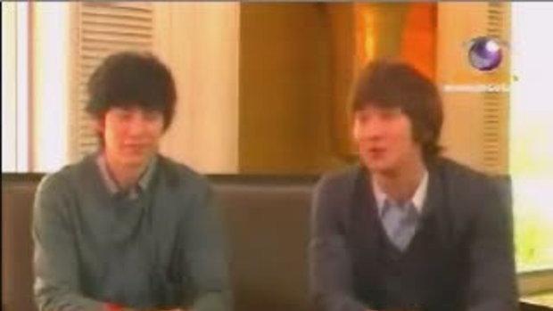 วู้ดดี้เกิดมาคุย :ชีวอน&คยูฮยอน 2