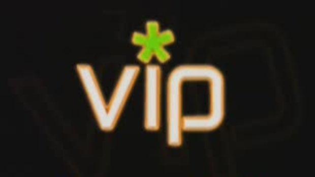 รายการ VIP