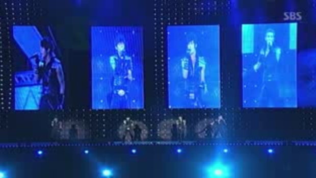 Asia Song Festival 2008 (6)