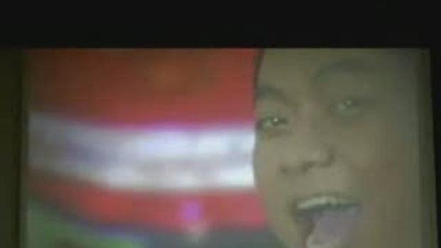 MV เพลงเจ้าปัญหา : โปงลางสะออน