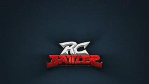 RC Battler Online [Interface Trailer]