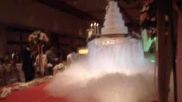 Dry ice,งานแต่งงาน 082-345-3306