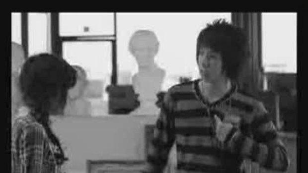 เบื้องหลัง MV เพลง แฟนใหม่ จาก K-OTIC หล่อซะ