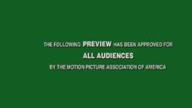 ตัวอย่างหนัง The Tale Of Despereaux