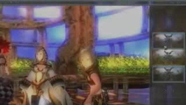 Tears Saga [Gameplay Trailer]