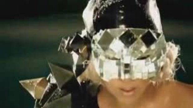Poker Face-Lady GaGa (Official MV)