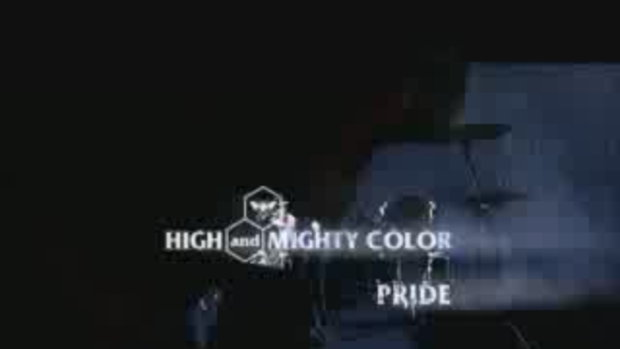 pride-high and mighty color