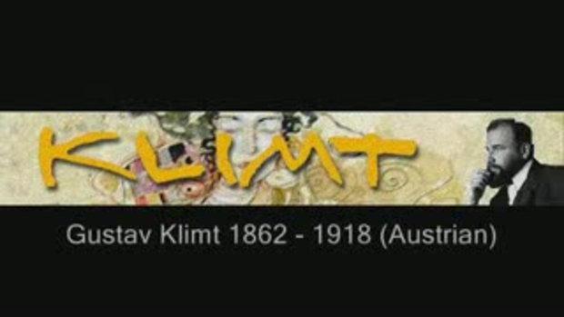 ภาพวาดแท้ของ Gustav Klimt ที่อยู่ในประเทศไทย