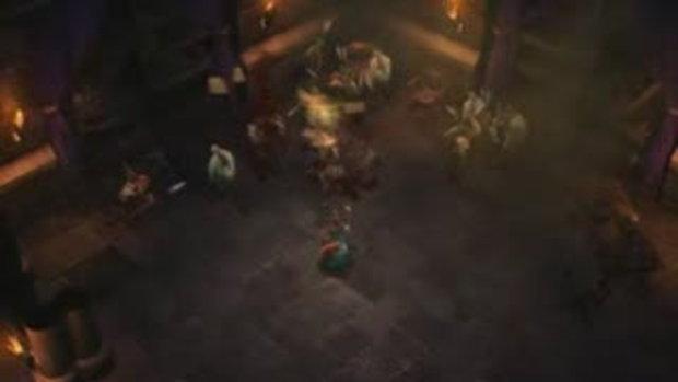 Diablo III [aprilfool 3]