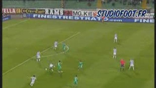 Udinese - Werder Bremen (3-1) UEFA Cup, 16.04.09