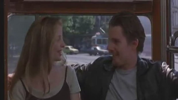 Before Sunrise 3/10