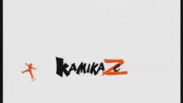 MV เพลง ภาวะโลก LOVE จาก Seven Days (Kamikaze)