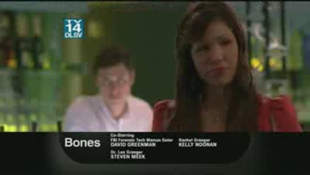 Bones Season Finale