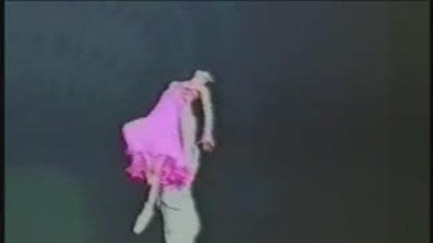 วู้ดดี้เกิดมาคุย : นักเต้นวัย 79 ปี (2)