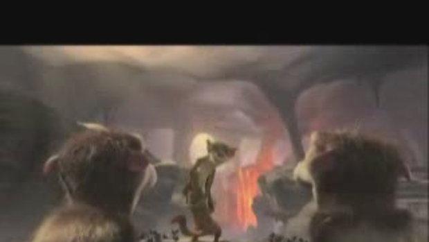 ตัวอย่างหนัง Ice Age 3 : Hasta La Vista, Birdie!