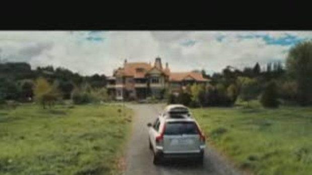ตัวอย่างหนังเรื่อง Aleins In The Attic