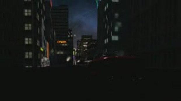 Zamurai Rider Ex3