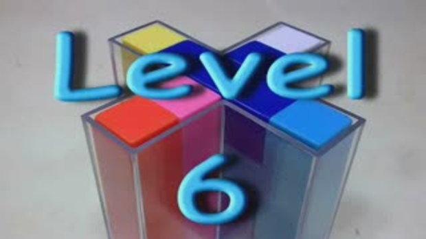 เด็กอัจฉริยะ 10  Level 6-7