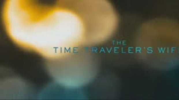 คลิป  TIME TRAVELER'S WIFE - Did I Miss Christmas
