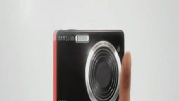 Samsung ST550 Digital Camera