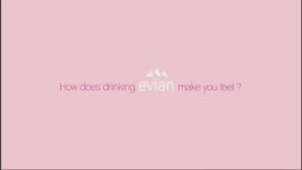 Evian Interview