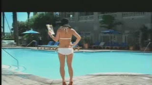 Britney Spears  MTV VMAs 2009 Promo