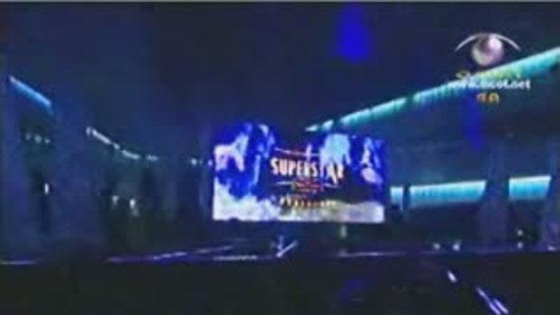 SUPERSTARที่สุดแห่งดาว ซี่ซั่น 2 (2009-10-03) ตอน5