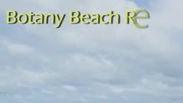 Botany Beach Resort,Chonburi