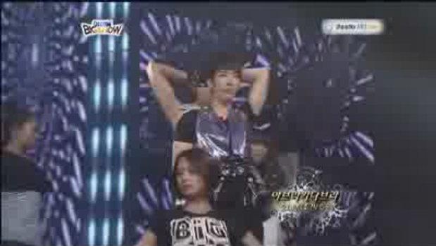 2AM Cover Dance Brown Eye Girls