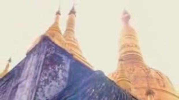 สุริวิภา เส้นทางแห่งศรัทธา พม่า 3/4