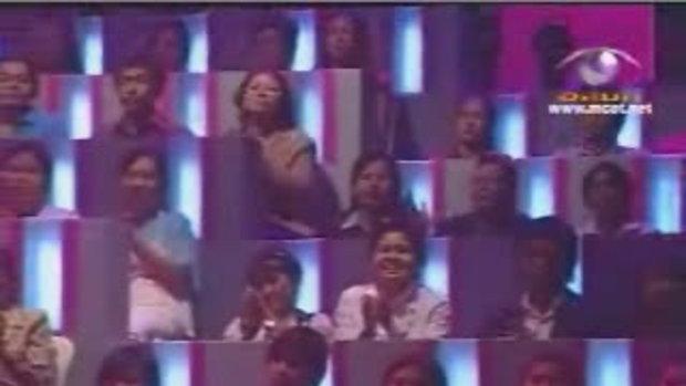 LG Entertraner : น้องเพลง
