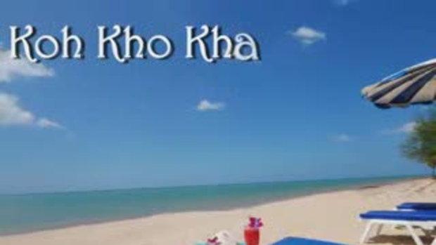 Koh Kho Khao Resort, Khao Lak (Phang-nga)-www.trav