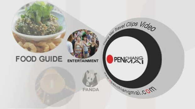 Chiang Mai News Monday 30/11/09